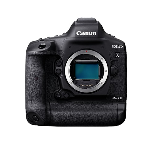 Canon EOS 1DX Mark III Rental