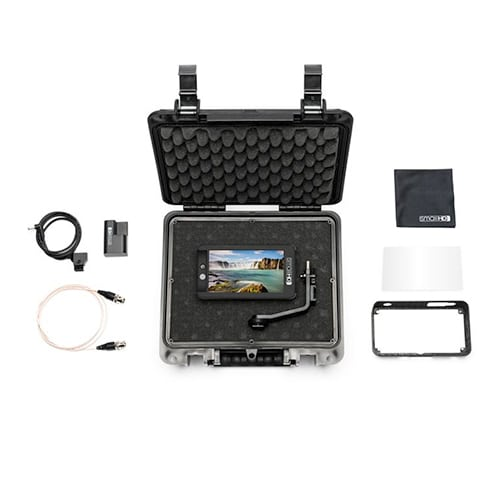 SmallHD 502 Bright On-Camera Monitor Kit Rental