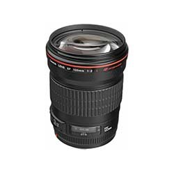 EF 135mm f/2.0L ET-78II/72mm Telephoto Lens Rentals