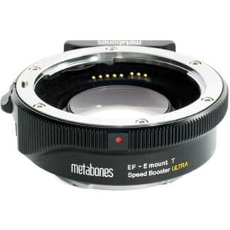 Metabones Speed Booster Ultra Canon EF to Sony E-Mount