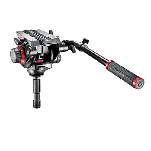 Manfrotto 504HD Pro Fluid Head Rental