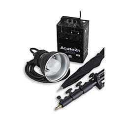 Profoto Acute 2r 2400 w/ 1 Acute Head