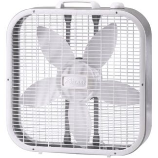 Box fan rental