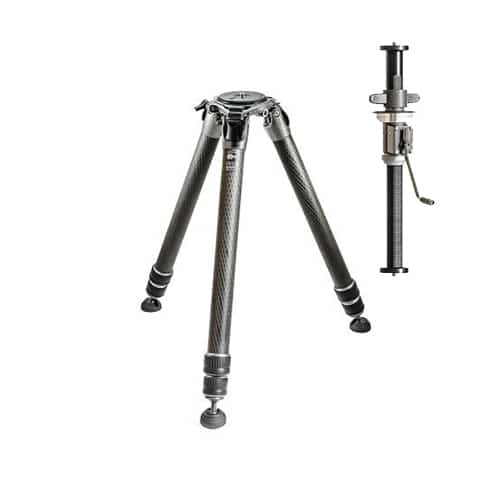 Gitzo 3 Section Tripod