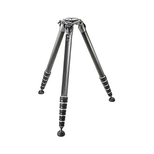 Gitzo 5-Section Giant Tripod Rental
