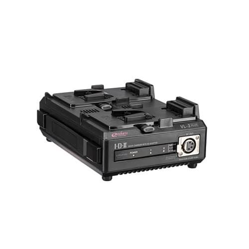 Dual Battery Charger IDX Rental