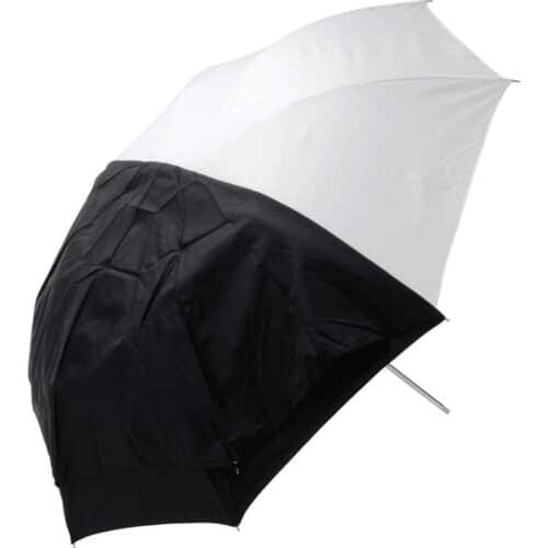 "60"" White Umbrella"