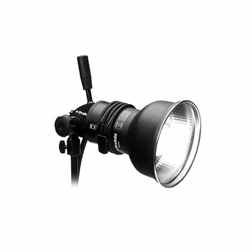 ProHead Plus w/ Zoom Reflector