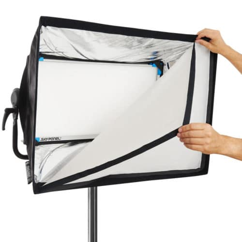 Snapbag Arri S60-C Softbox Rental
