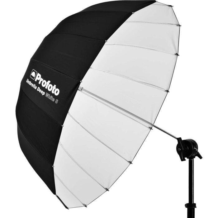 Profoto S Deep White Umbrella