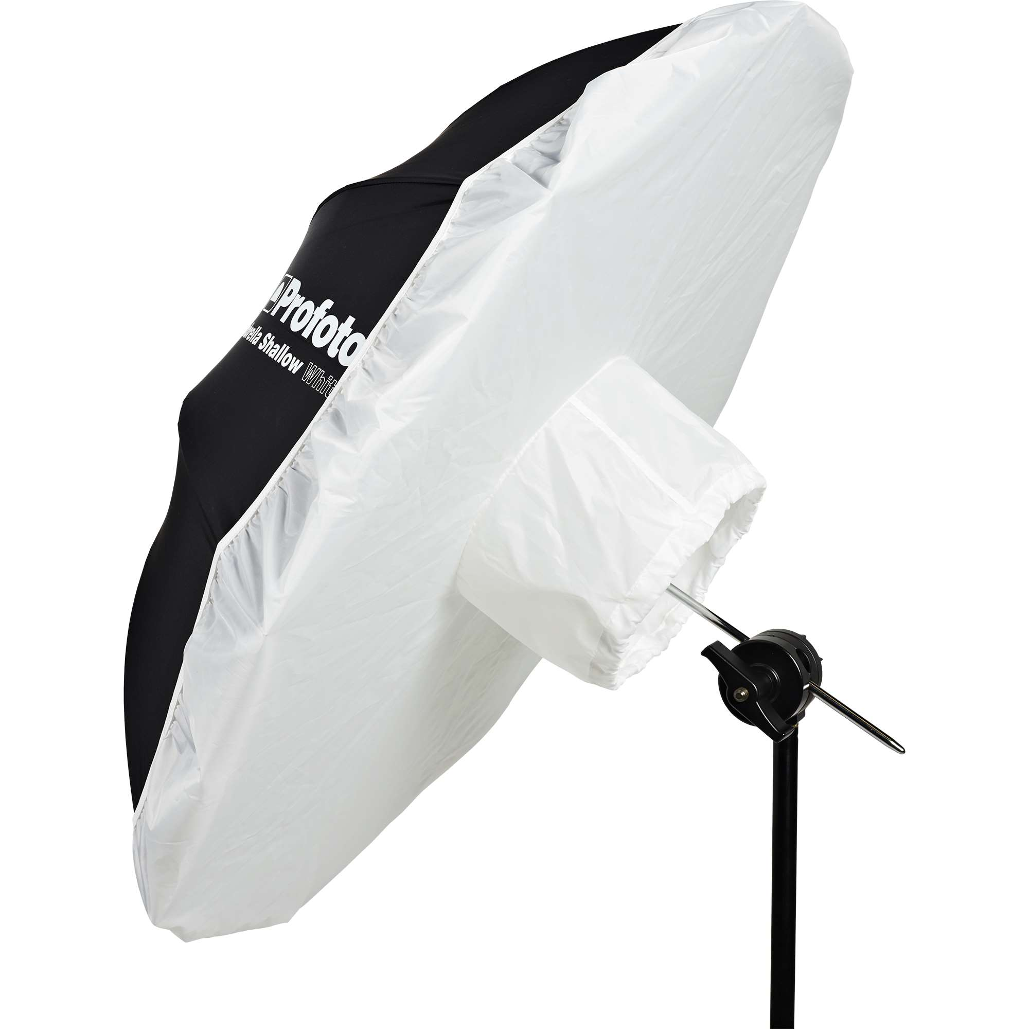 Profoto L Deep White Umbrella w/ Sock