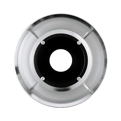 Silver Softlight Reflector Ringlight