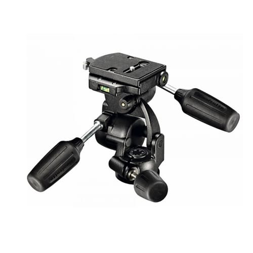 Manfrotto 3-Way Pan/Tilt Head Rental