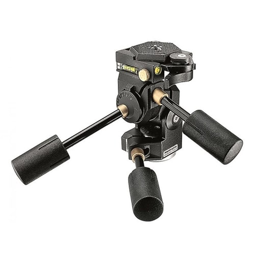 Manfrotto 3D Super Pro Head Rental