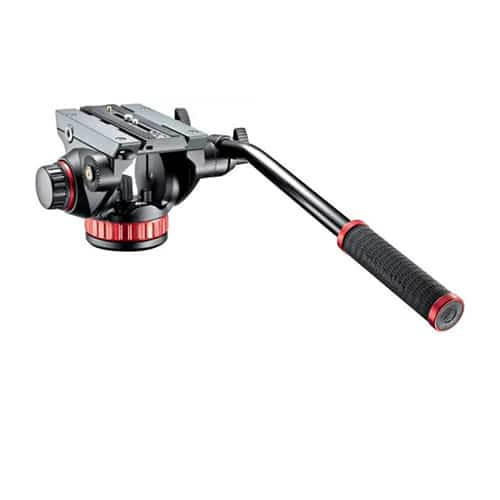 Manfrotto 502HD Fluid Head Rental