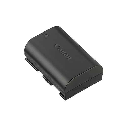 Canon LP-E6N Battery