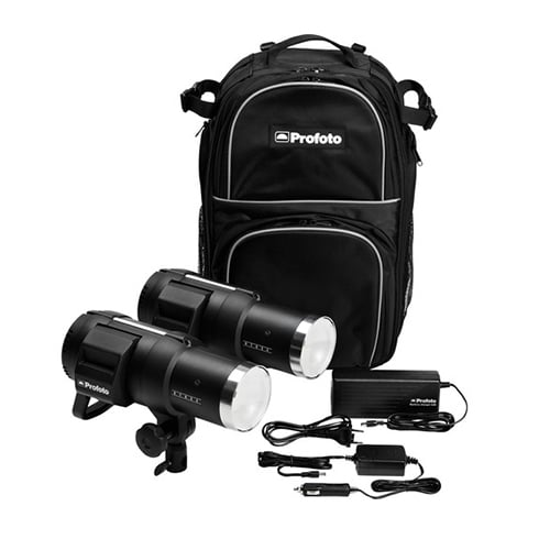 Profoto B1 2-Head Kit Rental