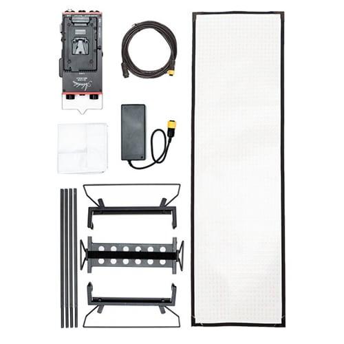 aladdin bi-blex 1x4 kit rental