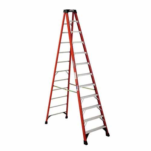 12 ft A-Frame Ladder Rental