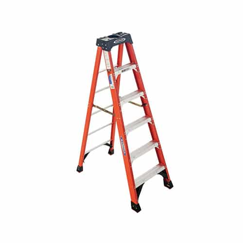 6 ft. A-Frame Ladder Rental