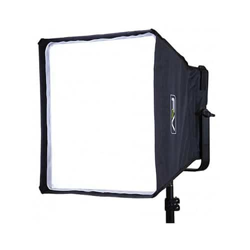 KS1 1x1 LED Softbox