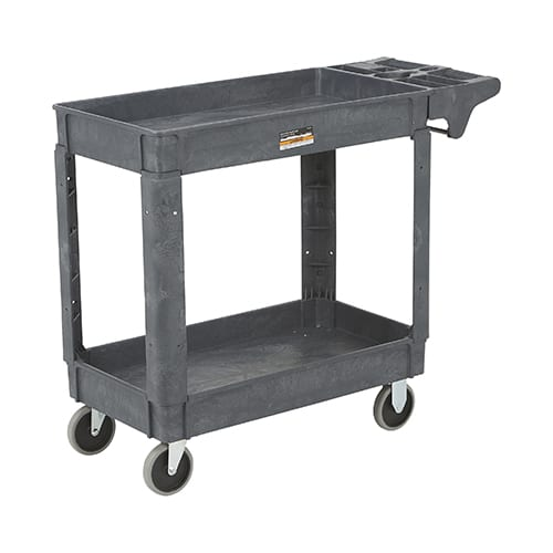 Rubber Maid Cart Rental
