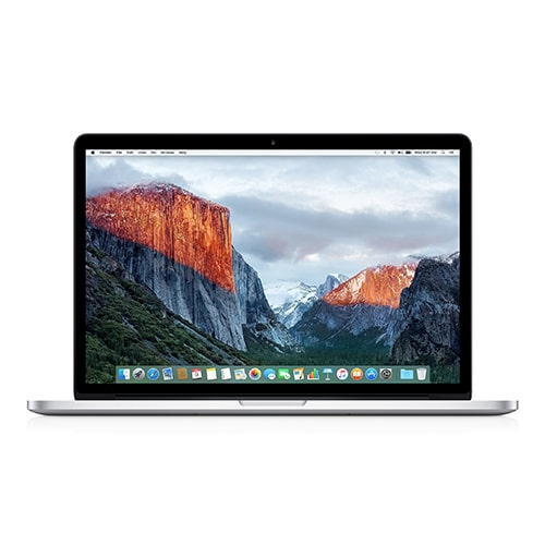"Macbook Pro 15"" 2015 Rental"