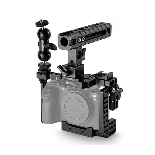 SmallRig Cage Sony/Canon Rental