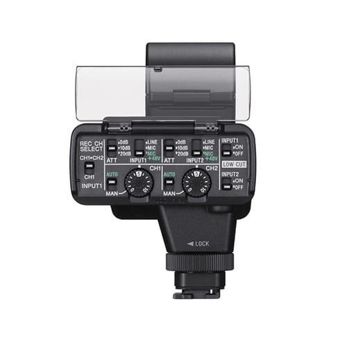 Sony XLR Adapter Kit Rental
