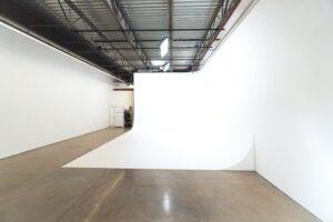 Matte White Studio