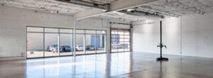 BOLT Productions Studio Space